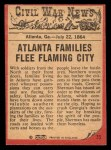 1965 A and BC England Civil War News #75   The Family Flees Back Thumbnail