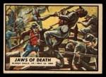 1965 A and BC England Civil War News #64   Jaws of Death Front Thumbnail