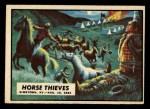 1965 A and BC England Civil War News #51   Horse Thieves Front Thumbnail