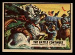 1965 A and BC England Civil War News #42   The Battle Continues Front Thumbnail