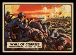 1965 A and BC England Civil War News #34   Wall of Corpses Front Thumbnail