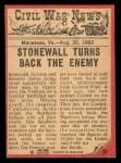 1965 A and BC England Civil War News #30   Charging the Bullets Back Thumbnail