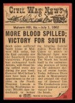 1965 A and BC England Civil War News #28   The Cannon Roars Back Thumbnail