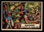 1965 A and BC England Civil War News #27   Massacre Front Thumbnail