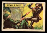 1966 A and BC England Battle #18   Jungle Duel Front Thumbnail