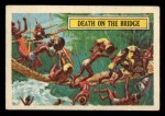 1966 A and BC England Battle #12   Death On The Bridge Front Thumbnail