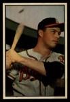1953 Bowman #97  Eddie Mathews  Front Thumbnail