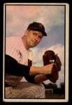1953 Bowman #141  Frank Shea  Front Thumbnail