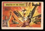 1966 A and BC England Battle #43   Disaster In The Street Front Thumbnail