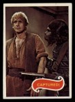1975 Topps Planet of the Apes #34   Captured! Front Thumbnail