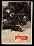 1975 Topps Planet of the Apes #53   Floored! Front Thumbnail