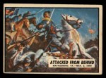 1965 A and BC England Civil War News #85   Attacked from Behind Front Thumbnail