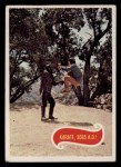 1975 Topps Planet of the Apes #48   Karate 3085 AD Front Thumbnail
