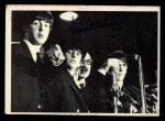 1964 Topps Beatles Black and White #78  Paul McCartney  Front Thumbnail