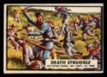 1965 A and BC England Civil War News #32   Death Struggle Front Thumbnail