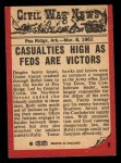 1965 A and BC England Civil War News #9   Savages Attack Back Thumbnail
