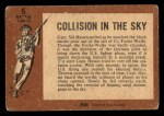 1966 A and BC England Battle #5   Collision In The Sky Back Thumbnail
