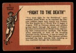1966 A and BC England Battle #1   Fight To The Death Back Thumbnail