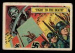 1966 A and BC England Battle #1   Fight To The Death Front Thumbnail
