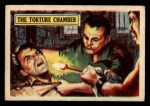 1966 A and BC England Battle #44   The Torture Chamber Front Thumbnail