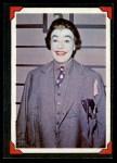 1966 Topps Batman -  Riddler Back #12 RID  The Clown Prince Of Front Thumbnail