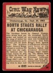 1965 A and BC England Civil War News #54   A Horseman Falls Back Thumbnail
