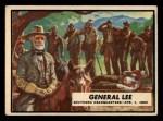 1965 A and BC England Civil War News #39   General Lee Front Thumbnail