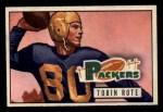1951 Bowman #88  Tobin Rote  Front Thumbnail