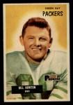 1955 Bowman #140  Bill BillyHowton  Front Thumbnail