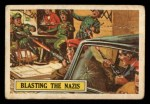 1966 A and BC England Battle #26   Blasting The Nazis Front Thumbnail