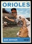 1964 Topps #304  Bob Johnson  Front Thumbnail