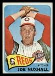 1965 Topps #312  Joe Nuxhall  Front Thumbnail