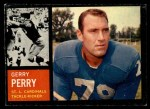 1962 Topps #145  Gerald Perry  Front Thumbnail