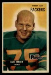 1955 Bowman #131  Dave Hanner  Front Thumbnail