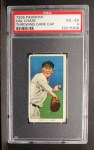 1909 T206 #62 DRK Hal Chase  Front Thumbnail