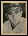 1939 Play Ball #64  Wally Moses  Front Thumbnail