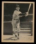 1939 Play Ball #14  Jim Tabor  Front Thumbnail