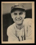 1939 Play Ball #35  Billy Jurges  Front Thumbnail