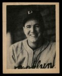 1939 Play Ball #142  Ira Hutchinson  Front Thumbnail