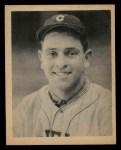 1939 Play Ball #143  Earl Averill  Front Thumbnail