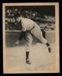 1939 Play Ball #48  Lefty Gomez  Front Thumbnail