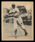 1939 Play Ball #58  Louis Chiozza  Front Thumbnail
