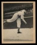 1939 Play Ball #40  Jim Bagby  Front Thumbnail