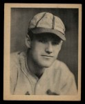 1939 Play Ball #146  Tom Sunkel  Front Thumbnail