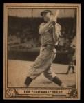 1940 Play Ball #91  Bob Seeds  Front Thumbnail