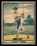 1941 Play Ball #64  Bobby Doerr   Front Thumbnail