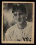 1939 Play Ball #42  Arndt Jorgens  Front Thumbnail