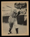 1939 Play Ball #45  Pinky May  Front Thumbnail