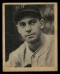1939 Play Ball #33  Del Young  Front Thumbnail