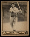 1940 Play Ball #69  Cookie Lavagetto  Front Thumbnail